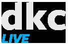 dkc live logo